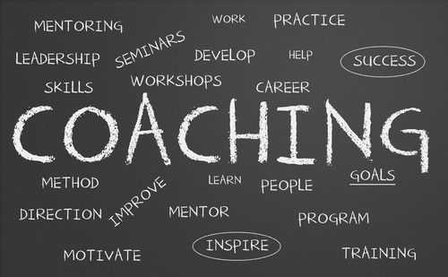 coaching cluster