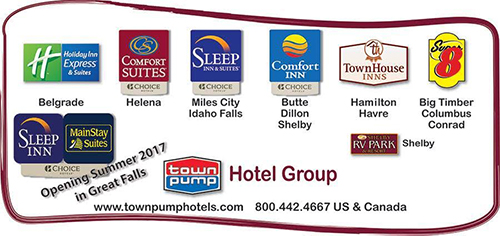 Town Pump Hotel Group