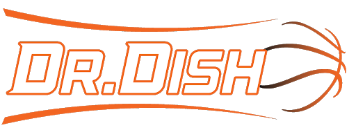 Dr Dish Basketball